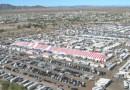 Quartzsite: Arizona's rock city