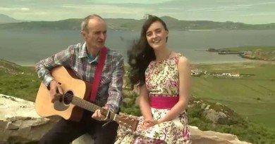I Heard The Bluebirds Sing – Hugh P & Maria