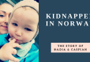 Nadia and Caspian's Fight for Freedom – PART1