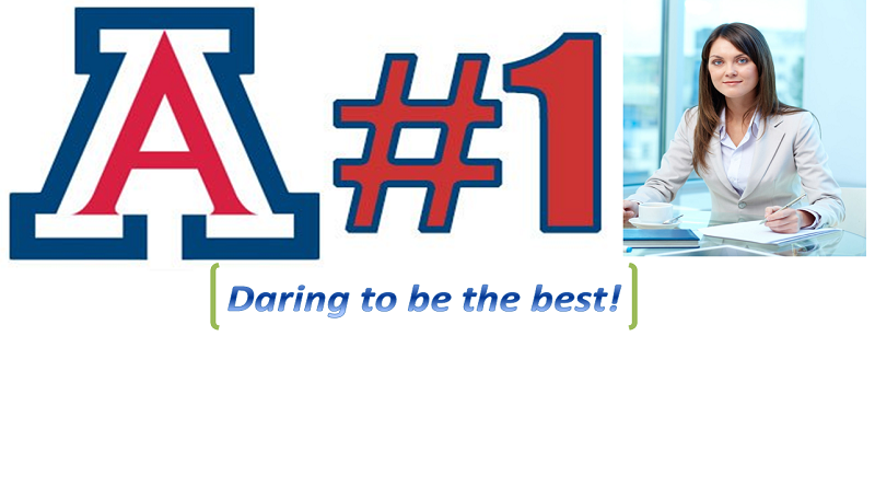 Arizona Is Number One At All Of These Things