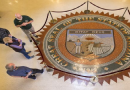 Arizona lawmakers want more God in the classroom with state motto bill