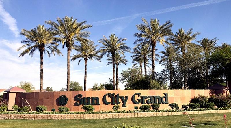 Sun City Grand near top Active Adult popularity list