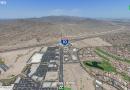 Get a Bird's Eye View of Buckeye, Arizona