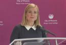 Phoenix mayor: Arizona is not meeting criteria to reopen May 1