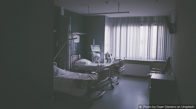 Ravi Zacharias: Easter Reflections from My Hospital Bed