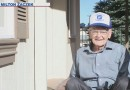 101-year-old man survives Spanish Flu, World War II and COVID-19